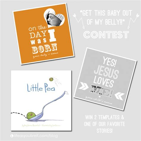 Baby Weight Sweepstake Template - get this baby out of my belly contest 187 lifeasyouliveit com