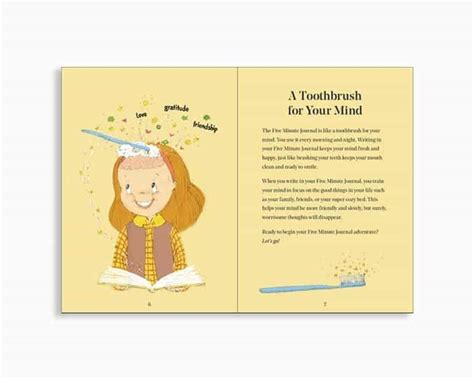 the of now journal mindfulness in five minutes a day books let this 5 minute journal be your kids