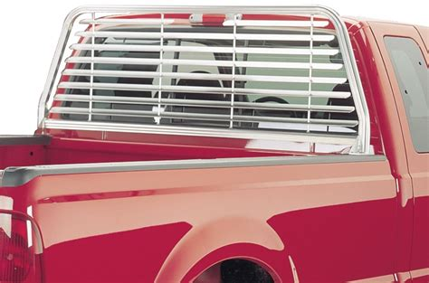 Headache Racks For by Husky Liners Sunshade Truck Headache Rack