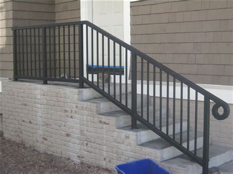 Safety Railing For Stairs Pin By On Sbc Shoes