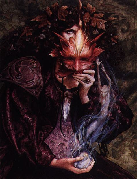 covert fae a demons of and novel a among the fallen books fairies brian froud magical creatures photo 7834101