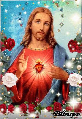 imagenes lindas de jesus con movimiento coraz 243 n de jes 250 s picture 129432034 blingee com