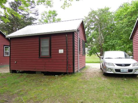 Cabins Woodstock Nh by Montaup Cabins Woodstock Nh Cground Reviews