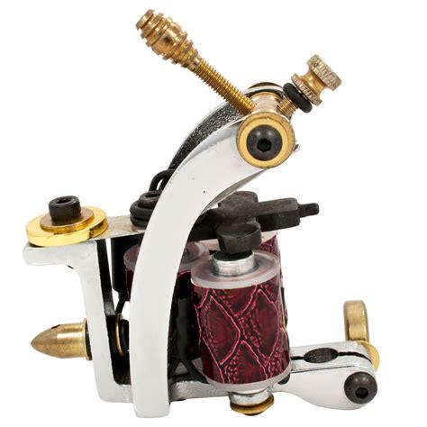 coil tattoo machine coil machine cast iron liner shader h7 ebay