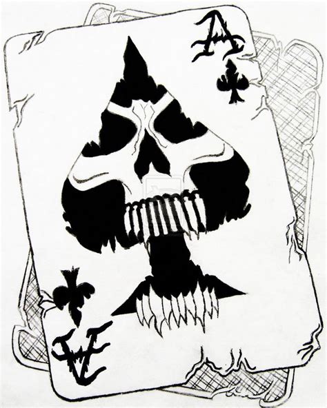 P Drawing An Ace From A Fair Deck Of Cards by 164 Best Images About On The