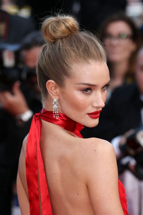 best rug for hair top knot hairstyles the best top knots for every occassion