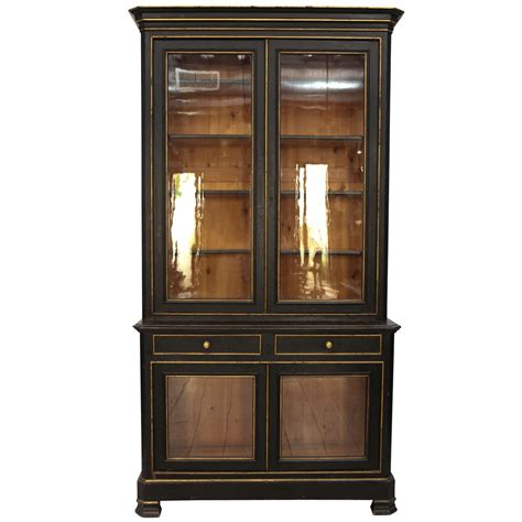 china cabinet glass doors tall china cabinet solving storage issues homesfeed