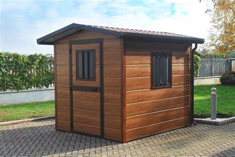 casette in legno prefabbricate da giardino casette da giardino verona m d t prefabbricati metallici