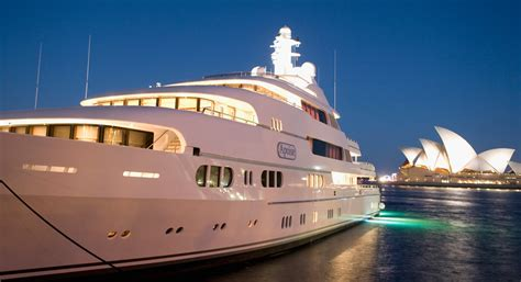 most expensive boat in the 5 most expensive charter boats in the any boat