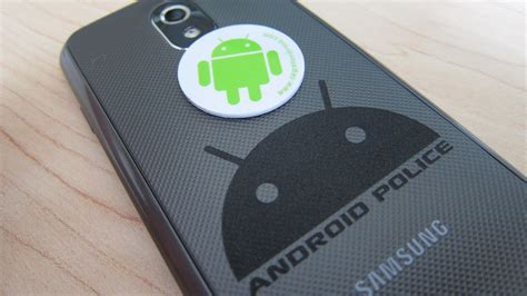 nfc on android with nfc automating simple tasks with nfc tags and an nfc capable phone