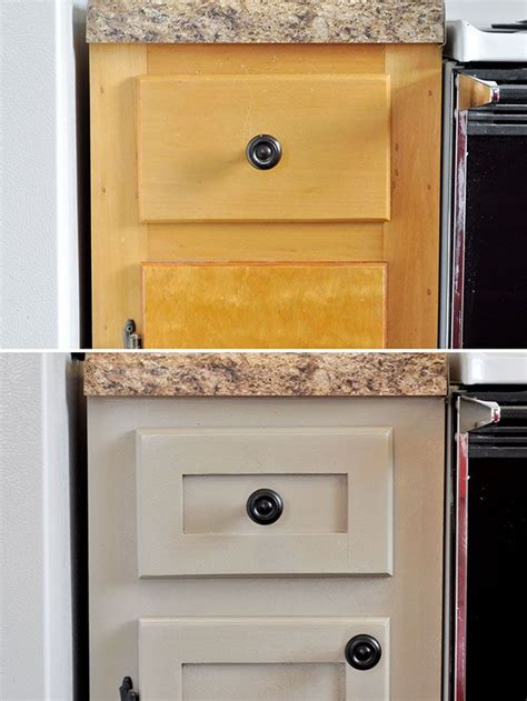adding trim to cabinets adding trim to cabinets hint do not use yardsticks for