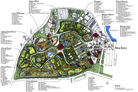 Are House Floor Plans Public Record by Houston Zoo Architect Master Planning Firm