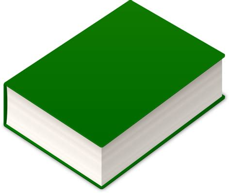 green a novel books book2 icon green vector data svg vector