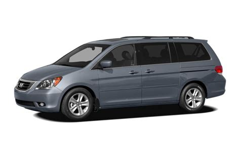 2009 Honda Odyssey Review by 2009 Honda Odyssey Information