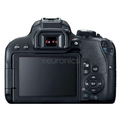 camara nikon o canon dslr camera canon eos 800d 18 200 mm lens 1895c031