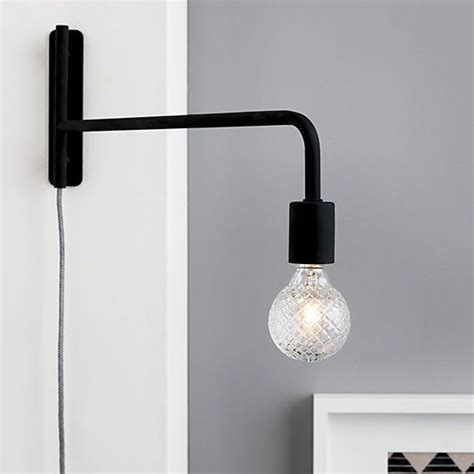 Black Wall Sconces Wonderful Black Wall Sconces Shades Of Glass Ls Turn On Size Furniture