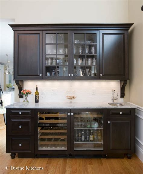 where to buy wet bar cabinets a wet bar all types to fit your needs