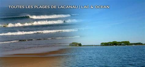 Plan Lacanau Océan des photos, des photos de fond, fond d'écran