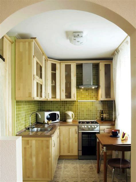 cocinas pequenas ideas  cocinas rusticas modernas  bonitas