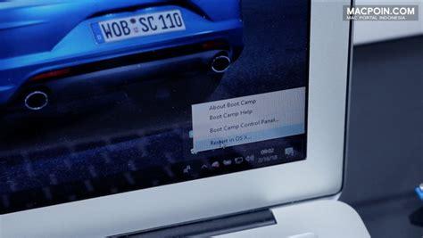 cara install windows 10 di macbook pro cara install windows di macbook mac dual boot macos