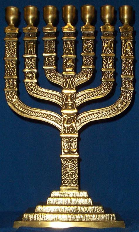 when do you light the menorah lit menorah 7 gallery