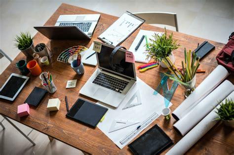 schreibtisch organisation tipps schreibtisch ideen und tipps f 252 r die perfekte b 252 roorganisation