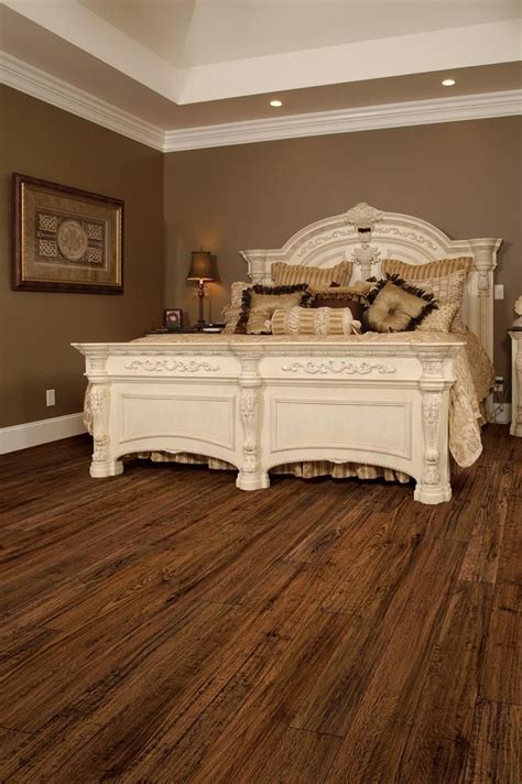 10 Best ideas about Dark Laminate Floors on Pinterest