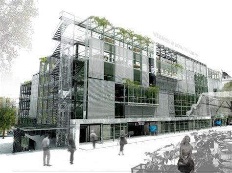 car parking designs house vepp obilicev venac 02 jpg 470 215 352 pixels parking garage