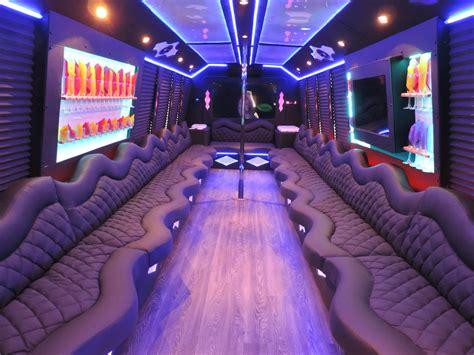 weddings limousine service party bus rental memphis tn
