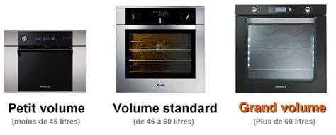 Four Electrique Non Encastrable 2089 by Guide D Achat Pour Bien Choisir Un Four Avec Boulanger Fr