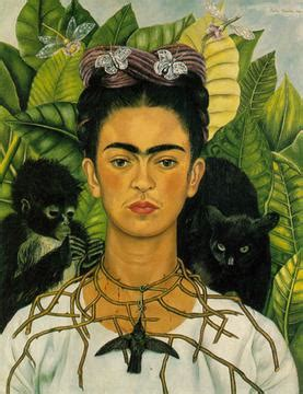 frida kahlo self portrait biography 4 she was a communist