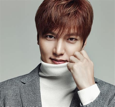 latest news and gossip about korean actors and actress lee min ho is the most popular korean celebrity in germany