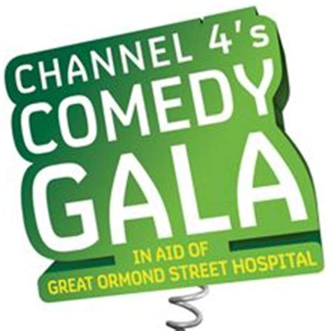 channel comedy gala schedule