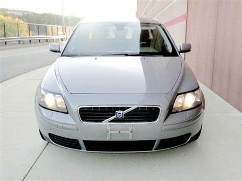 purchase   volvo  station wagon   maitn rec volvo dealwarranty
