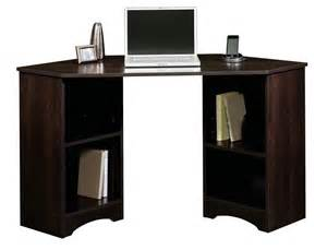 sauder beginnings corner computer desk sauder corner computer desk for home office