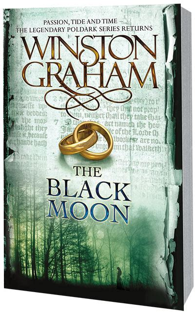 the black moon poldark the black moon the world of poldark winston graham st martin s griffin