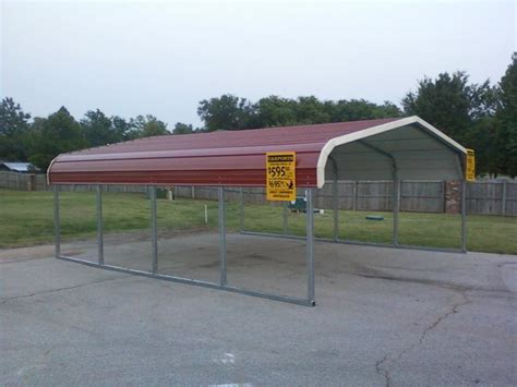 Cheap Carport Frames by Used Carports Sale Used Carports For Sale In Ohio Metal