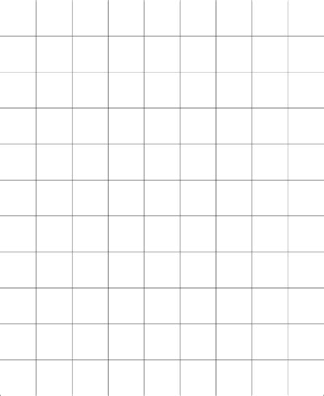 Cm Template 2 centimeters graph paper template free
