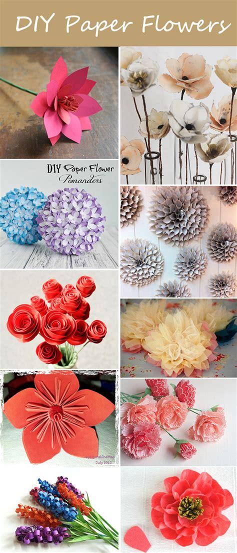 59 diy wedding ideas for diy paper decorations for weddings diy do it your self
