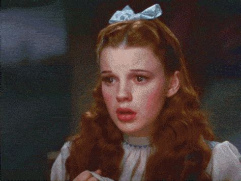 dorothy gif wizard of oz dorothy