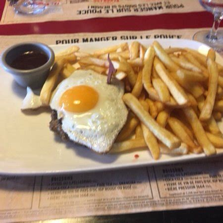 Buffalo Grill Calais by Buffalo Grill Calais Avenue Roger Salengro Restaurant