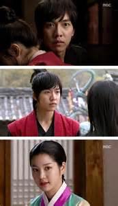 film drama korea gu family book spoiler added episode 11 captures for the korean drama