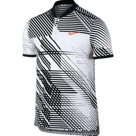 Tshirt Kaos Rf Roger Federer roger federer 2017 australian open nikecourt rf advantage
