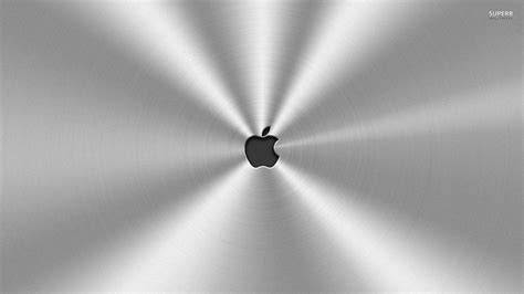 metal apple wallpaper metal apple wallpapers wallpaper cave