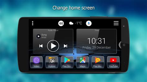 full version car launcher ag apk car launcher free android apps on google play