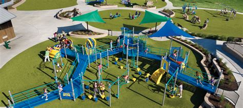 design a dream playground accessible playgrounds in indiana we re the home for