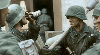 third reich color pictures waffen ss in color third reich color pictures september 2011