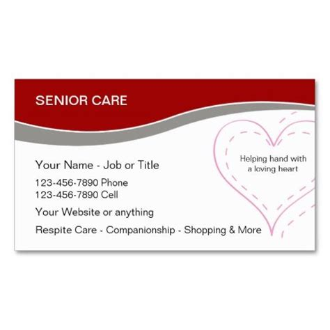 nursing business cards templates 172 best images about business cards on