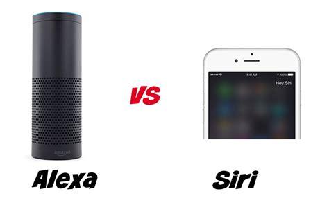 Siri vs. Alexa : Why Amazon Won Our 300 Question Showdown   GearOpen