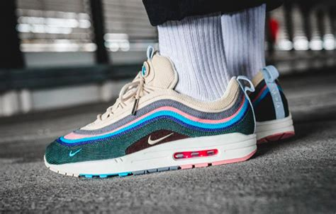 Nike Wotherspoon are you copping the nike air max 1 97 wotherspoon kicksonfire one dope